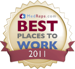 Best Places to Work: Medical Device Sales Jobs