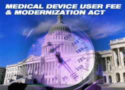 Medical Device User Fee - FDA Regulations