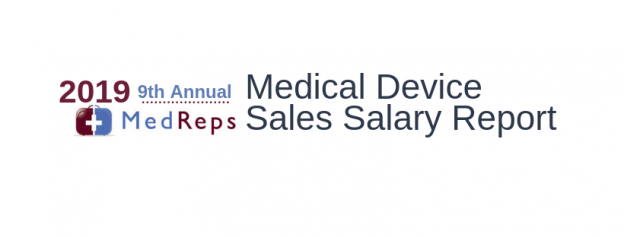 2019 Medical Device Sales Salary Report | Medical-Sales-Careers