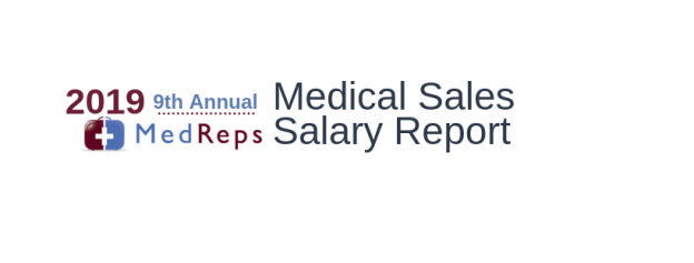 2019 9th Annual Medical Sales Salary Report | Medical-Sales