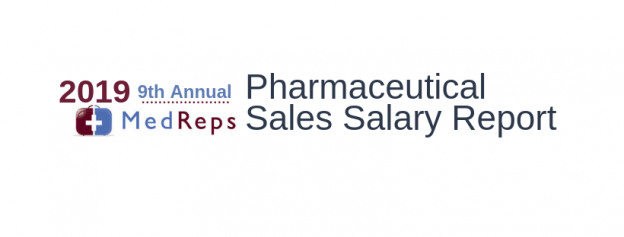 2019 Pharmaceutical Sales Salary Report | Medical-Sales-Careers