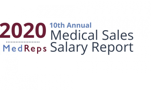 Medical Sales Salary