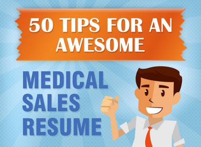 awesome-medical-sales-resume