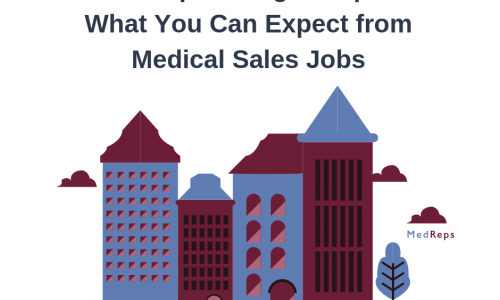medical sales jobs