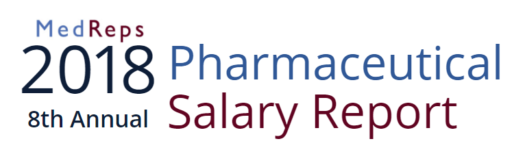 pharmaceutical sales salary report