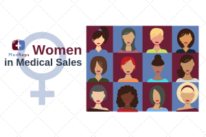 MedReps Women in Medical Sales