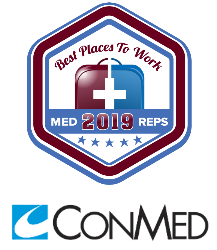 Why CONMED is a Top 3 Best Place to Work in 2019 | Medical