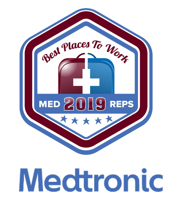 Why Medtronic is a Top 3 Best Place to Work in 2019